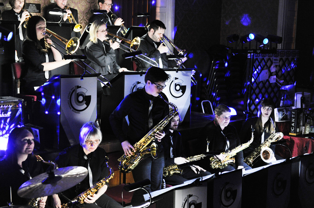 Great Central Big Band